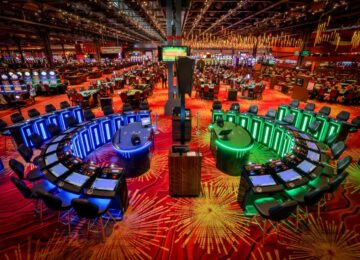 Play On The Right Online Casino